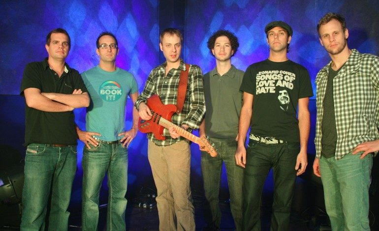 Jam Out to Umphrey's McGee Live at The Wiltern 9/4/21