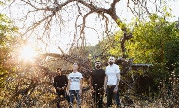 Mustard Gas & Roses Announce New Album Becoming For Sepember 2016 Release
