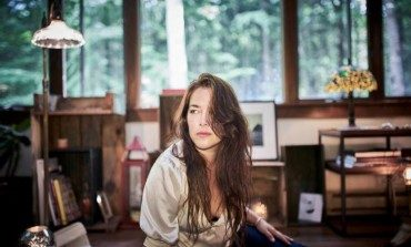 """Rachael Yamagata Releases New Video For """"Over"""""""
