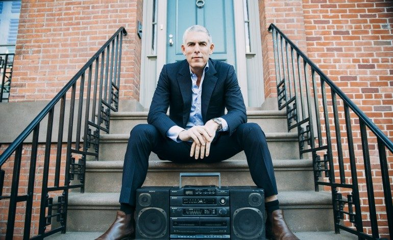 """Lyor Cohen Thinks Exclusive Streams Are """"Damaging"""" To The Music Industry"""