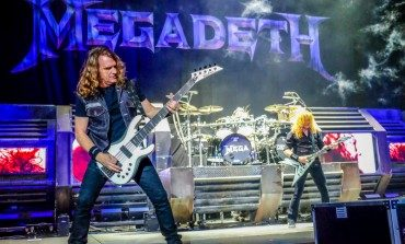 "Megadeth's David Ellefson Gives Post Malone's ""Over Now"" a Metal Makeover"