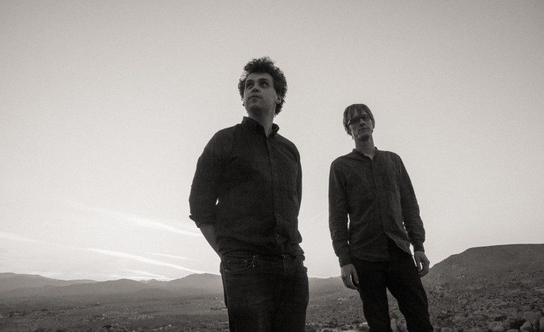 Simian Mobile Disco Announce New Album Welcome To Sideways for November 2016 Release