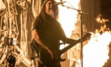 """Slayer Release Mysterious Teaser Video for """"The Final Chapter"""" in Fall 2019"""