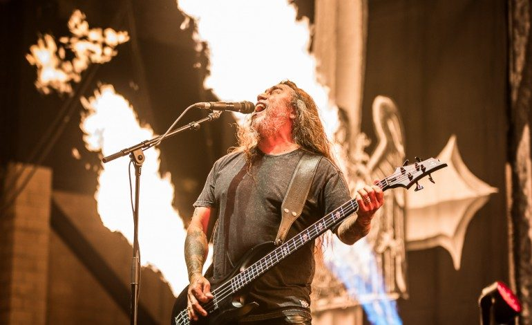Hellfest Open Air Announces 2019 Lineup Featuring Cult of Luna, Slayer and Tool