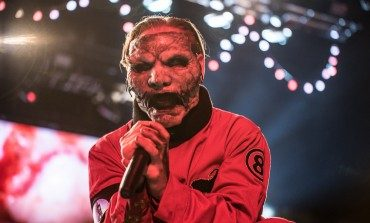 Slipknot Parts Ways With Percussionist Chris Fehn After He Filed a Lawsuit Against the Band