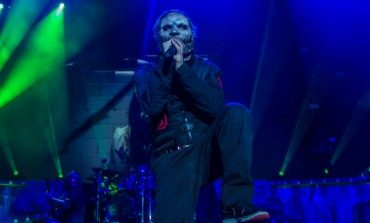 "Corey Taylor Indicates He's Put Lyrics To ""Tons of New Music"" Slipknot Has Recorded"