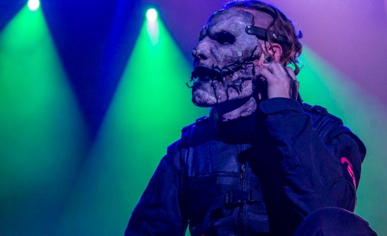 """Slipknot Returns With New Music Along With New Video """"All Out Life"""""""