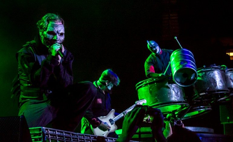 Knotfest Colombia Announces 2019 Lineup Featuring Slipknot, Testament and Behemoth