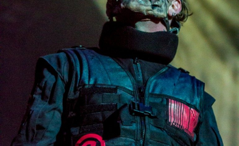 """Corey Taylor Comments On Vaccine After COVID, """"That Extra Little Bit Of Protection, It Definitely Helped Me Get Through It"""""""