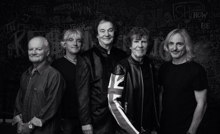 The Zombies To Reunite in 2018 for 50th Anniversary of Odessey & Oracle