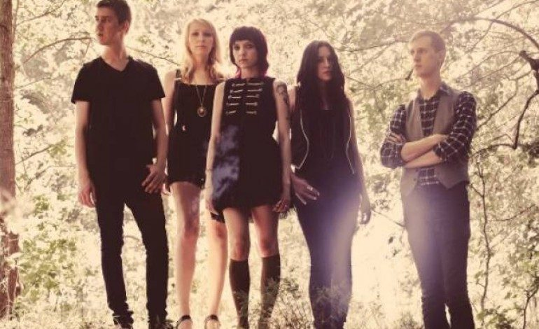"""LISTEN: Eisley Releases First New Song in Three Years """"Defeatist"""""""