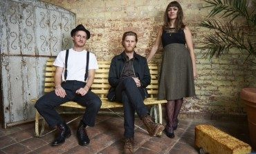 The Lumineers @ The Hollywood Bowl 10/5
