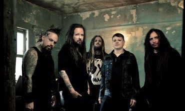 KoRn for Sirius XM @ The Theater Ace Hotel 10/21