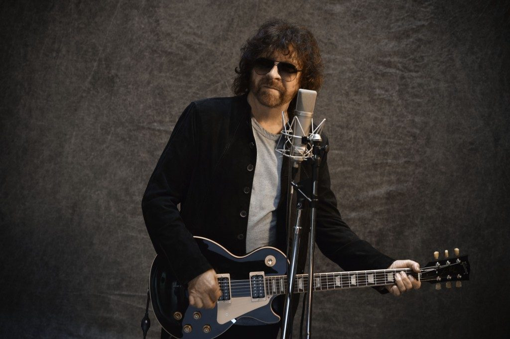 Jeff Lynnes Electric Light Orchestra Delivers Pop Mastery At The