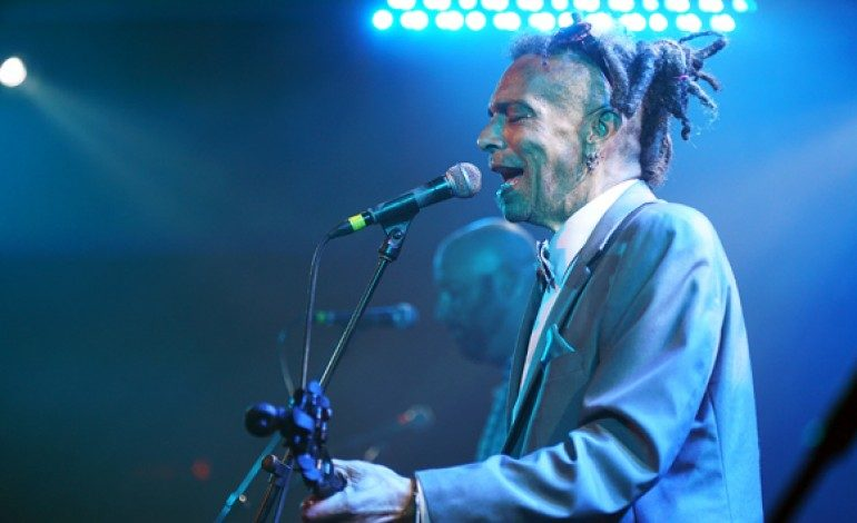 Thanks. And Sorry: The Chuck Mosley Movie To Be Released