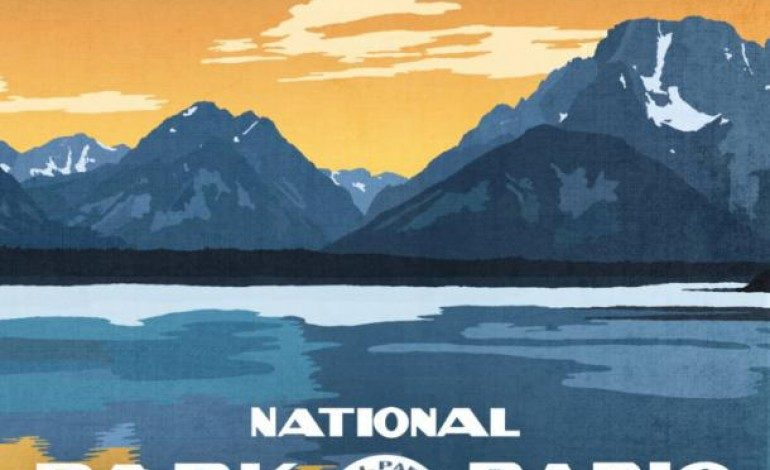 National Park Radio – The Great Divide