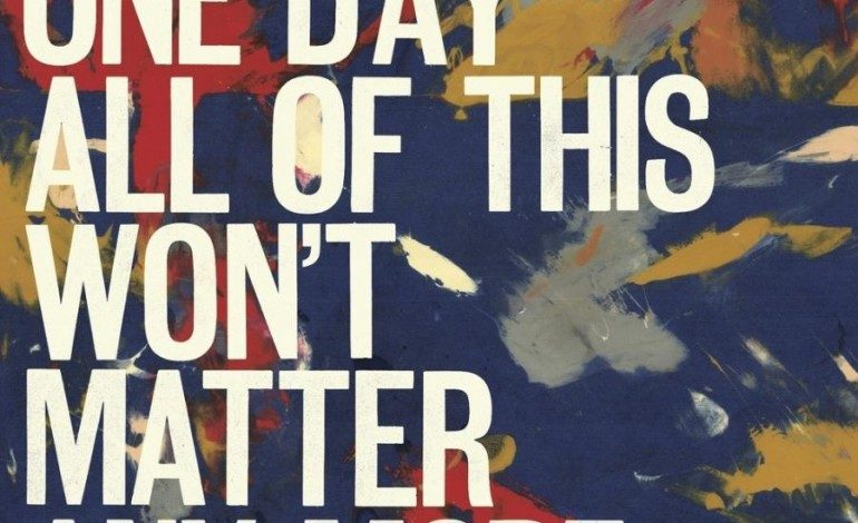 Slow Club – One Day This Wont Matter Anymore