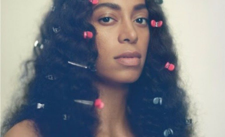 Solange Knowles Announces New Album A Seat At The Table Featuring Devonte Hynes and Moses Sumney For September 2016 Release