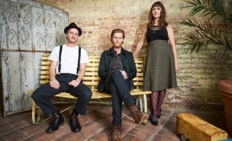 The Lumineers @ Barclays Center 02/13-02/14