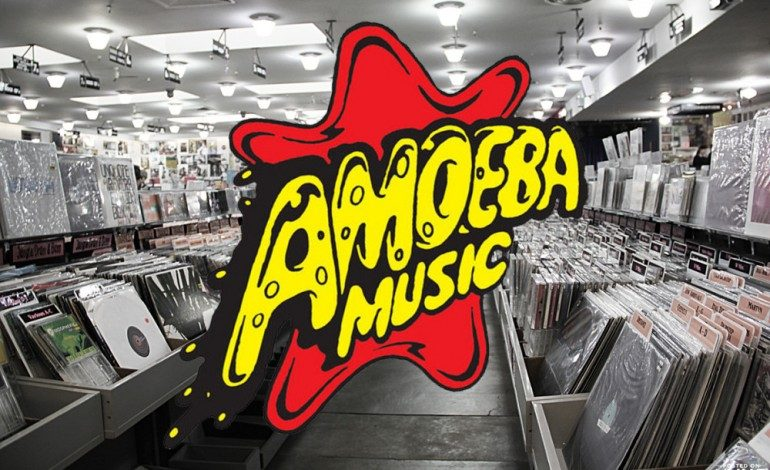 Los Angeles' Amoeba Music In Los Angeles Has Been Sold But Will Remain Through Lease