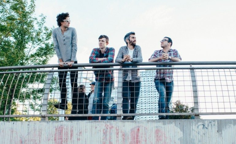 """LISTEN: Tokyo Police Club Release New Song """"My House"""""""
