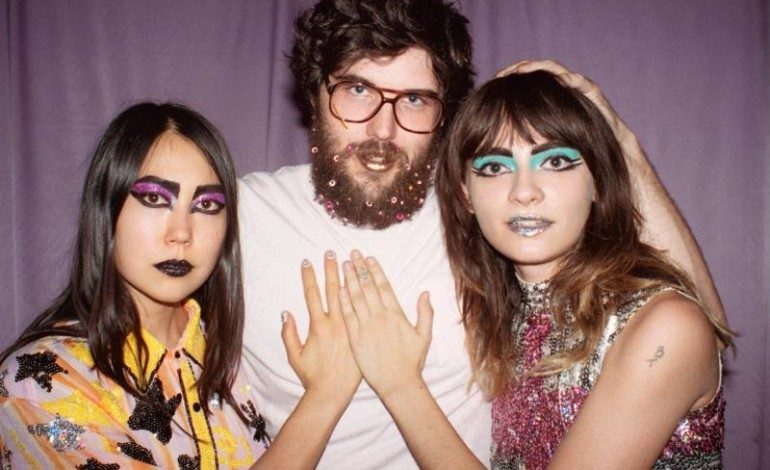 "WATCH: Cherry Glazerr Releases New Video For ""Told You I'd Be With The Guys"""