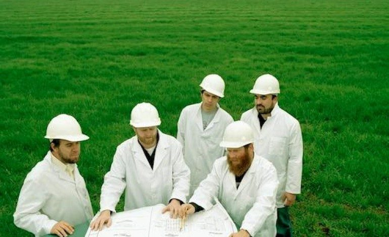 """LISTEN: Grandaddy Shares First New Songs In A Decade """"Way We Won't"""" And """"Clear Your History"""""""