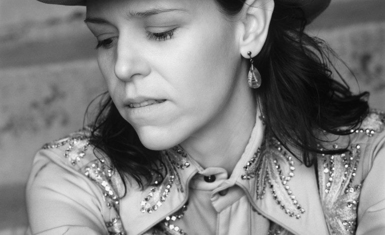 """Gillian Welch Shares Two New Songs """"Peace In The Valley"""" And """"There's A First Time For Everything"""""""
