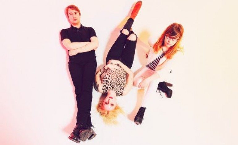 """WATCH: White Lung Releases New Video for """"Sister"""""""