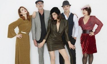 """LISTEN: Nouvelle Vague Releases Cover of Richard Helland the Voidoids' """"Love Comes in Spurts"""""""