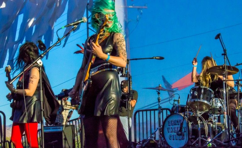 Lose Yr Mind Festival Announces 2021 Lineup Featuring Death Valley Girls, Deap Vally and Meatbodies