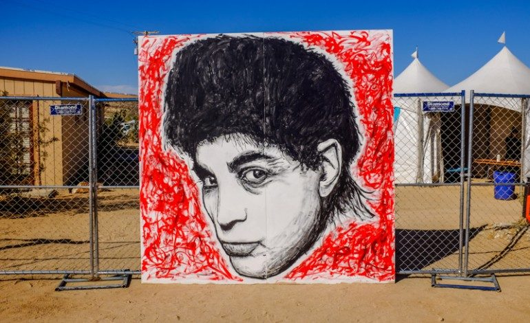 """A Grainy Slideshow Of Alan Vega Appears In New Music Video For """"Muscles"""""""