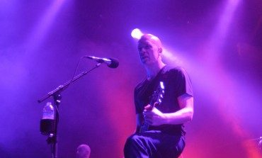 Devin Townsend Teases More Studio Material From Upcoming New Album Empath