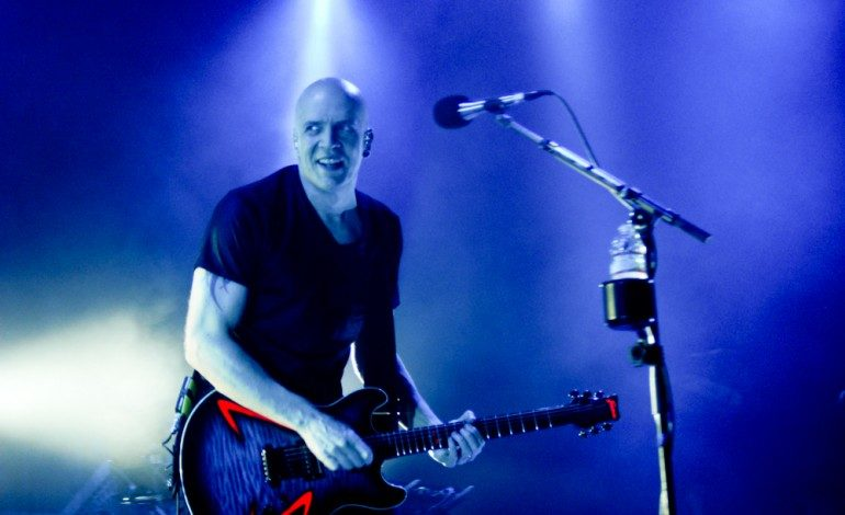 Devin Townsend Announces Winter 2019 An Evening With Acoustic Solo Tour Dates