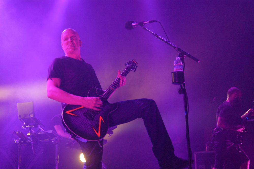 Devin Townsend Project-11