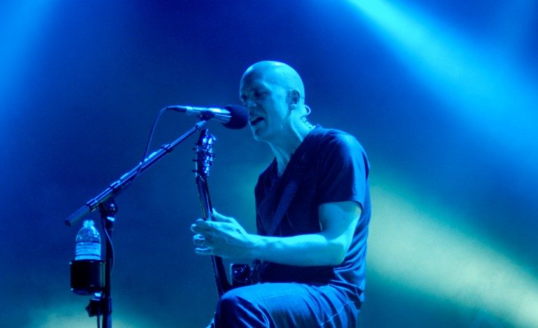 Devin Townsend Details The Creation Of His 2011 Album Deconstruction In New Podcast Episode