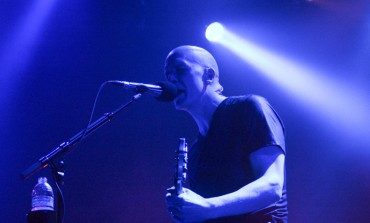 "Devin Townsend Previews Upcoming Concert Blu-Ray with Live Video of ""Genesis"""