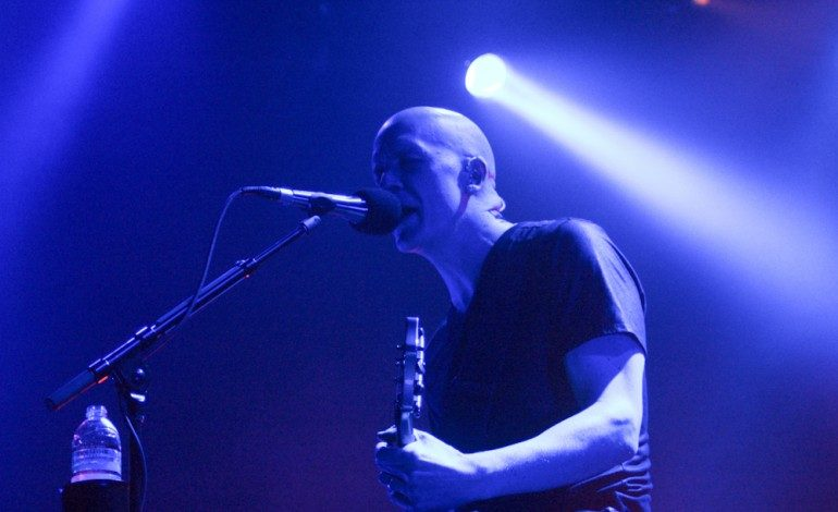 Devin Townsend Announces Eras Part 4 Box Set For August 2019 Release