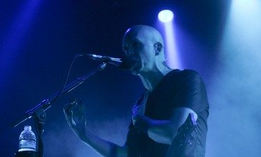 Devin Townsend Announces New Live Album Order of Magnitude - Empath Live Volume 1 for October 2020 Release