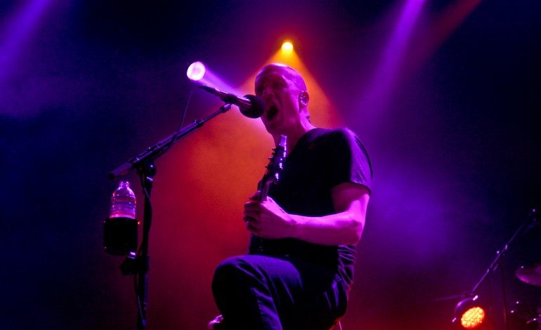 "Devin Townsend Releases Video for ""Call of the Void"" from Quarantine Project"