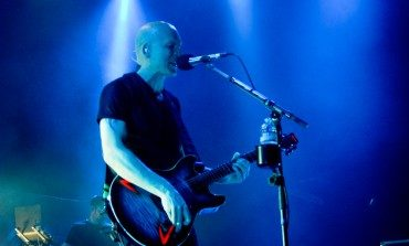 Devin Townsend Announces Live Streaming Quarantine Concert Series