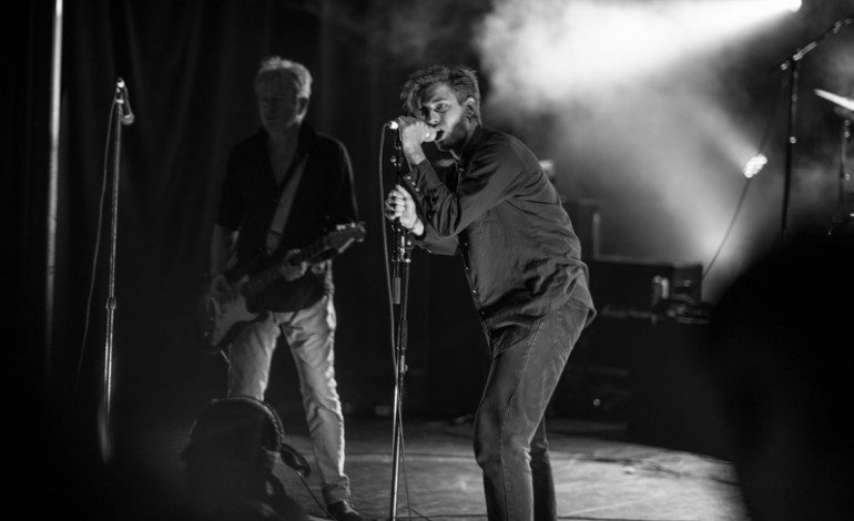 "Gang of Four Announces New EP Featuring Final Songs Written by Late Guitarist Andy Gill and Share ""The Dying Rays"""