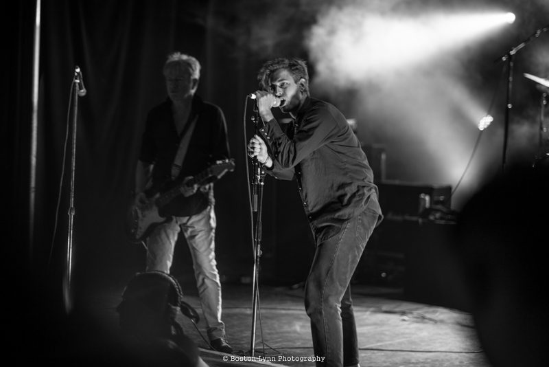 Gang of Four Announces New Album Happy for Now For March 2019 Release