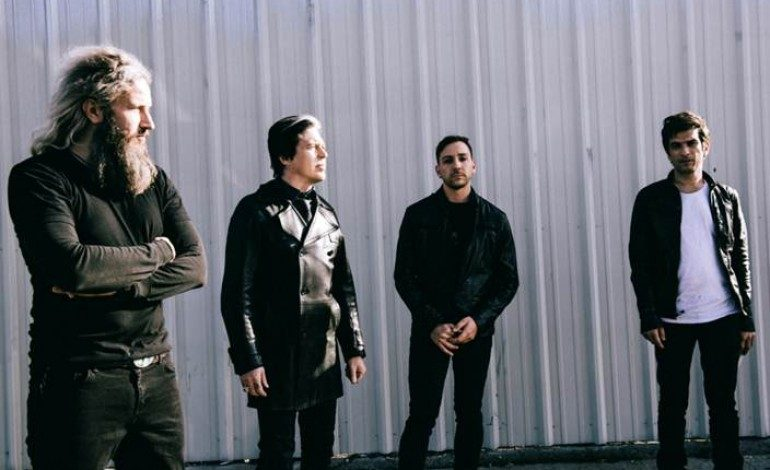 """Gone Is Gone Release Creepy New Video for """"Echolocation"""""""