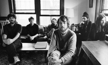 Robin Pecknold Is Working on New Fleet Foxes Album and Shares New Solo Music