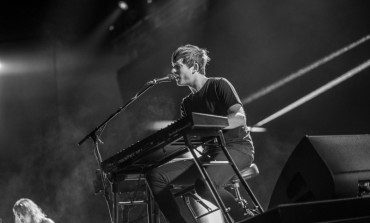 "James Blake Shares New Single ""Mulholland"""