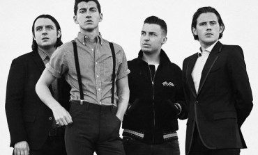 The Last Shadow Puppets Announce New EP The Dream Synopsis for December 2016 Release