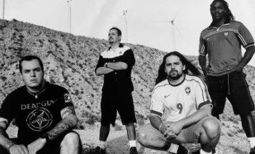 Sepultura Announce New Album Machine Messiah for January 2016 Release