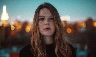 Maggie Rogers Announces Debut Album Heard Is In A Past Life For January 2019 Release