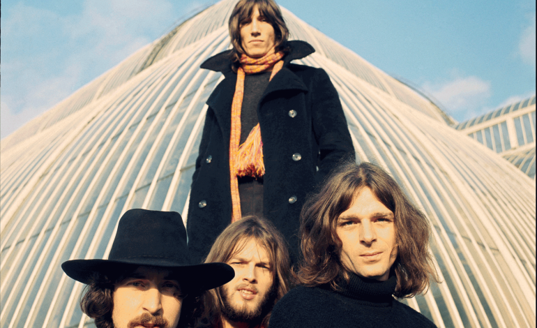 Remaining Members of Pink Floyd Roger Waters and Nick Mason Reunite For A New York Performance